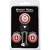 Team Golf Ohio State Buckeyes Divot Tool