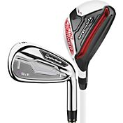 TaylorMade Women's RSi 1 Hybrid/Irons – (Graphite)