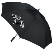 Callaway Golf Logo 60' Golf Umbrella
