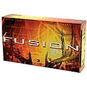 Federal Fusion Rifle Ammo – 20 Rounds