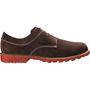 FootJoy Men's Club Casuals Plain Toe Golf Shoes