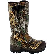 Field & Stream Women's Swamptracker Realtree Xtra Waterproof 1000g Rubber Hunting Boots