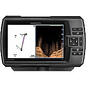 Garmin Striker 7dv GPS Fish Finder Combo