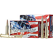 Hornady American Whitetail Rifle Ammo – 20 Rounds