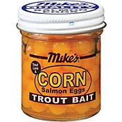 Mike's Corn Eggs Trout Bait