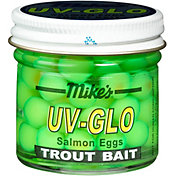 Mike's UV-Glo Salmon Eggs Trout Bait