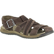 Merrell Men's Traveler Fisher Sandals