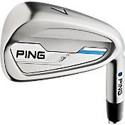 PING i Blue Dot Irons – (Steel)
