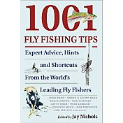 1001 Fly Fishing Tips