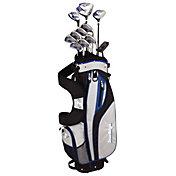 "Tour Edge Varsity HP-25 Complete Set (Height 60"" & Above)"