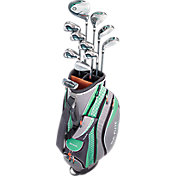 Top Flite 2016 Women's Gamer 17-Piece Complete Set – (Graphite)