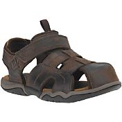 Timberland Kids' Grade School Earthkeepers Oak Bluffs Fisherman Sandals