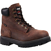 Timberland PRO Men's Direct Attach 6'' 200g Steel Toe Work Boots