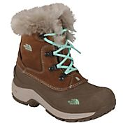 The North Face Kids' McMurdo 400g Waterproof Winter Boots