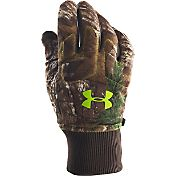 Under Armour Scent Control Armour Fleece Gloves