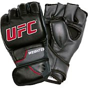 UFC Weighted Competition Gloves