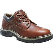 Wolverine Men's Raider Oxford Work Shoes