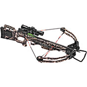 TenPoint Titan SS Crossbow Package – 3 X 32 Multi-Line Scope
