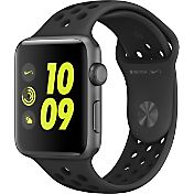 Apple Watch Nike+, 42mm Case