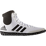 adidas Men's Tech Fall Wrestling Shoes