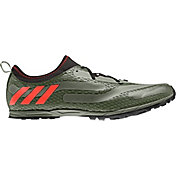 adidas Men's XCS Spikeless Track and Field Shoes