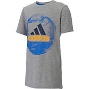 adidas Toddler Boys' Field and Court T-Shirt