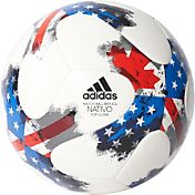 adidas 2017 MLS Top Glider Soccer Ball