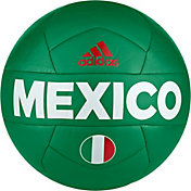 adidas Copa America Mexico Supporters Soccer Ball