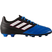 adidas Kids' Ace 17.4 FXG Soccer Cleats