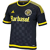 adidas Youth Columbus Crew Replica Home Jersey