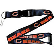 Chicago Bears Blue Lanyard