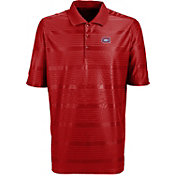 Antigua Men's Montreal Canadiens Illusion Red Polo