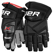 Bauer Junior Vapor 1X Ice Hockey Glove
