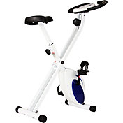 Body Rider Deluxe Folding Exercise Bike