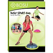 BOSU Sport Kids Workout DVD