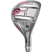 Cobra Women's KING F7 Hybrid – Silver