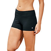 Champion Women's 6.2 Compression Shorts
