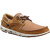Columbia Men's PFG Super Bahama Boat Shoes