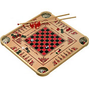 Carrom 100 Game Board