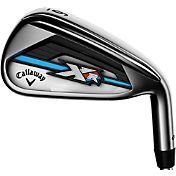 Callaway XR 16 OS Individual Irons – (Graphite)