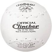 "deBeer 16"" Clincher Slow Pitch Softball"