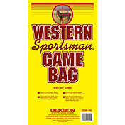 Dickson Western Sportsman Game Bag