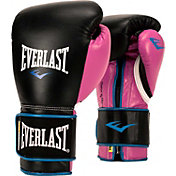 Everlast Women's Powerlock Training Gloves