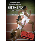 ESPN Films 30 for 30: Marion Jones: Press Pause DVD