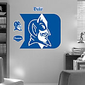 Fathead Duke Blue Devils Logo Wall Graphic