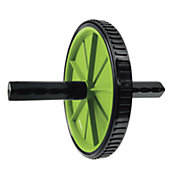 Fitness Gear Single Ab Wheel