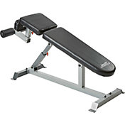 Fitness Gear 2017 Pro Core Weight Bench
