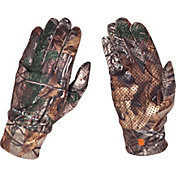 Field & Stream Men's Lightweight Camo Gloves