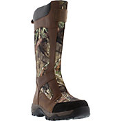 Field & Stream Men's Snakeboots Side-Zip Hunting Boots