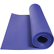 GoFit Double Thick 7mm Yoga Mat